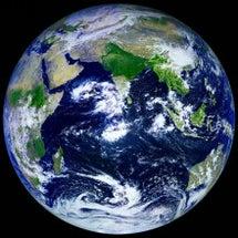 地球の循環