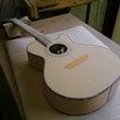 ギター製作:サンジン…