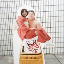 若の里引退相撲(*^…
