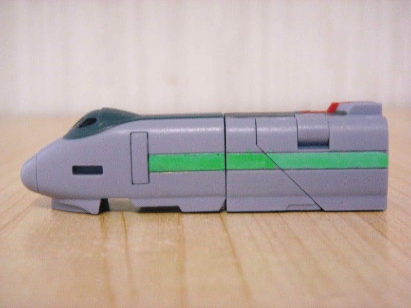 列車形態 2