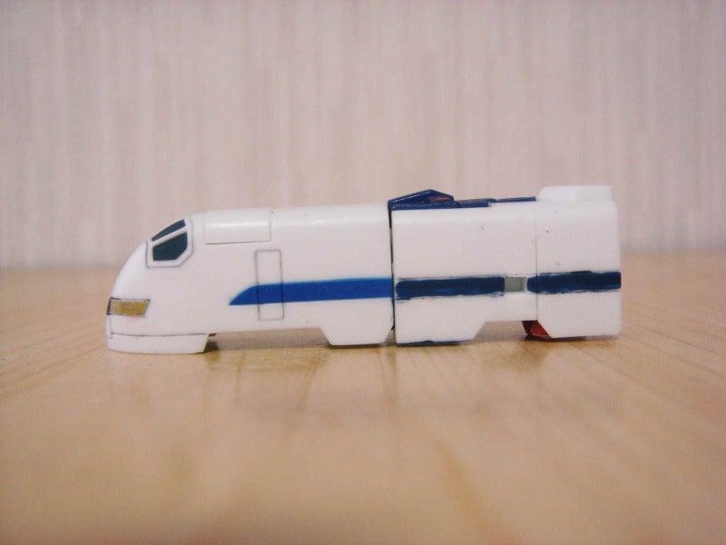 ガイン(列車形態2)