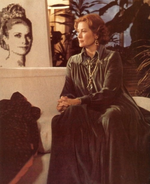 グレース妃 1977年~1979年