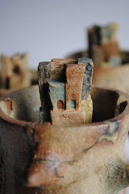 shirasuna式土器