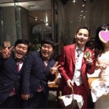 斗夢さん結婚式(かず…