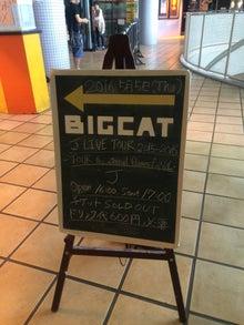 大阪BIG CAT