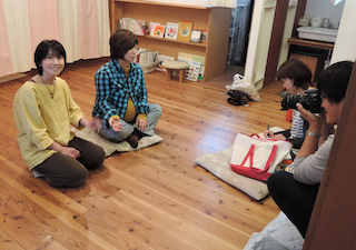 福岡 自宅出産 たのしまる助産院