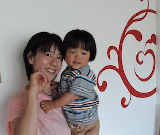 たのしまる助産院 松本由美子