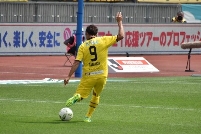 横浜Fマリノス戦