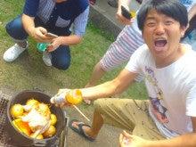 おかもとまりの画像「豪華BBQフード!…」