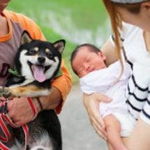 赤ちゃんと初対面!
