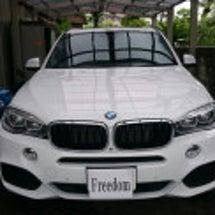 BMW X5 ホイー…