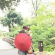 徳川園☆ロケーション…