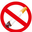 タバコを吸う男性はモ…