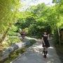 京都でランチ☆