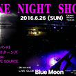 ONE NIGHT …