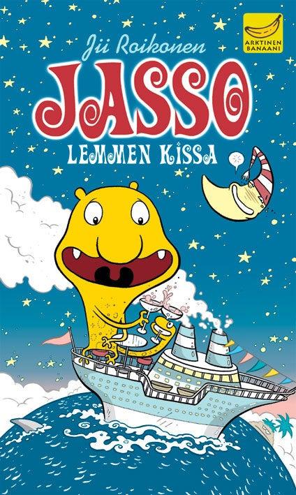 Jasso Kissa