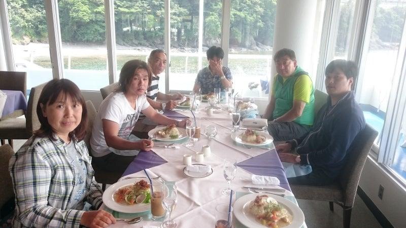 シーボニア クラブハウス レストラン