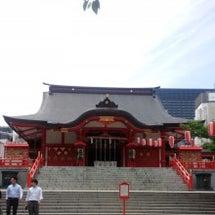 たか散歩 in 新宿…