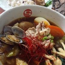 第5弾 辛味噌スープ…