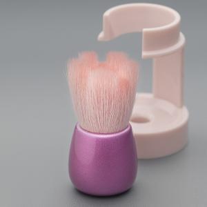リンパ洗顔ブラシピンク