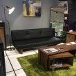 *New sofa*