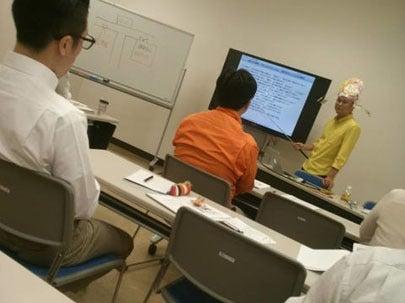 分かり易いチラシ作成法セミナーの講師 新潟