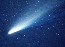 ハレー彗星