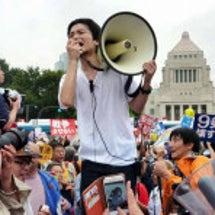 SEALDs ~もし…