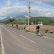 サイクリングツアー♪…