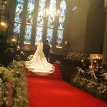 えりなちゃん結婚式☆