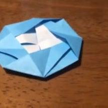 数ある折り紙の吹きゴ…