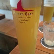ビール三昧?