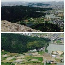 山登り〜ササユリ〜壁…