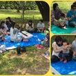 春ピクニック