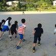 小学校運動会巡り!