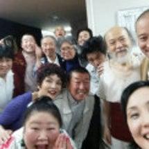 東京公演 千秋楽