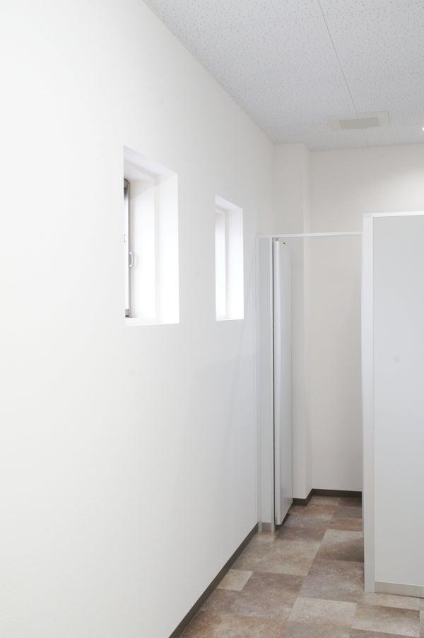 会社トイレ