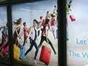 釜山の交通広告・屋外広告〈東京広告なび〉