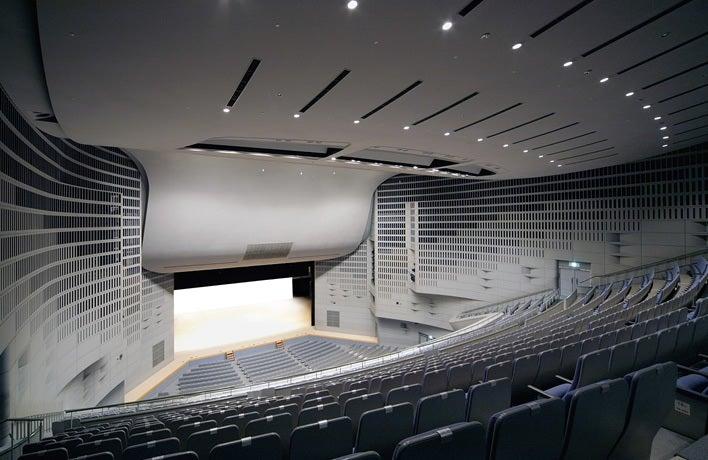 大宮 ソニック シティ 大 ホール コンサートで大ホールへ - 大宮ソニックシティの口コミ