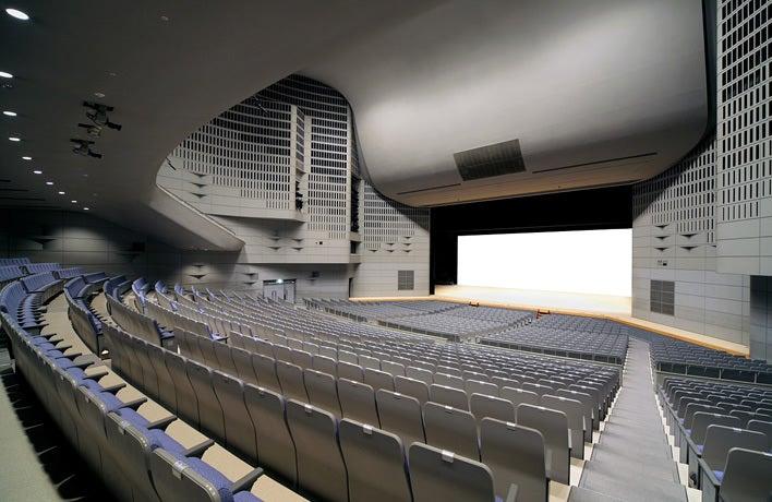 大宮 ソニック シティ 大 ホール 大宮ソニックシティ 大ホールの会場情報(ライブ・コンサート、座席表、アクセス)