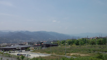 和歌山県橋本市あやの台