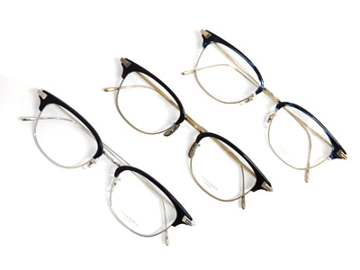 OLIVER PEOPLES ERVIN メイン