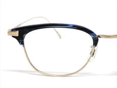 OLIVER PEOPLES ERVIN DNM