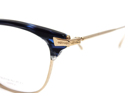 OLIVER PEOPLES ERVIN 彫り