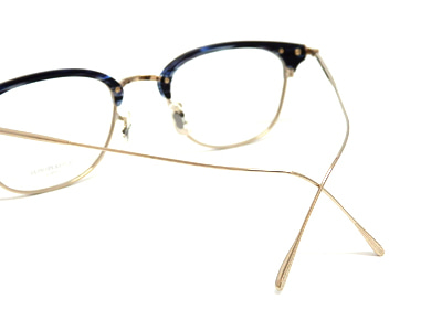 OLIVER PEOPLES ERVIN テンプル