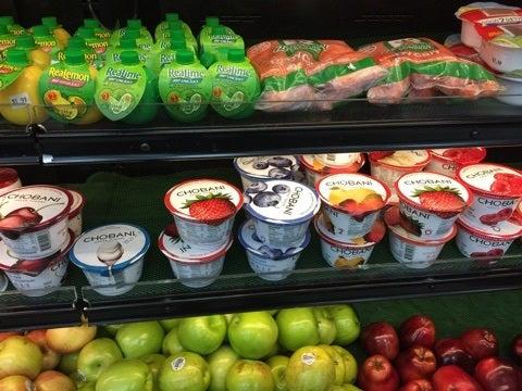 ダイエット中にたんぱく質を強化したいけど何食べる??って時には