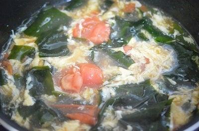 酸辣湯工程5