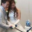 結婚式。。。
