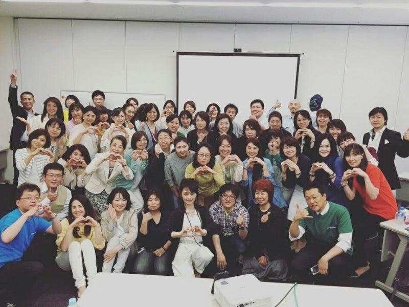 最強のパーソナル発信 札幌20160605 集合写真