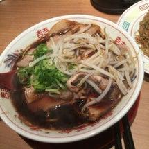 新福菜館 〜横浜〜